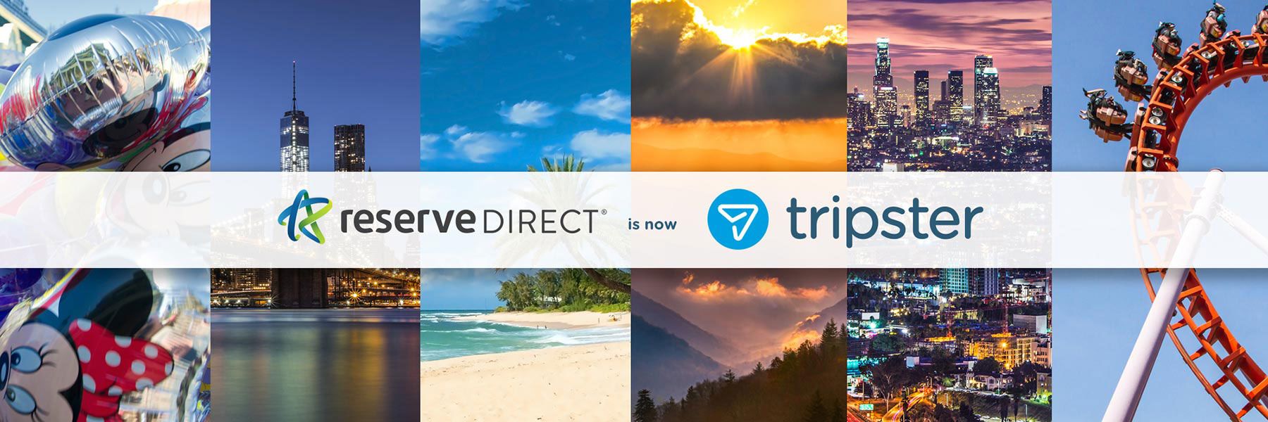 Reserve Direct is now Tripster!