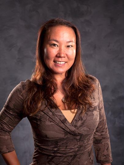 Christie Shimabuku - Market Manager, Hawaiian Islands