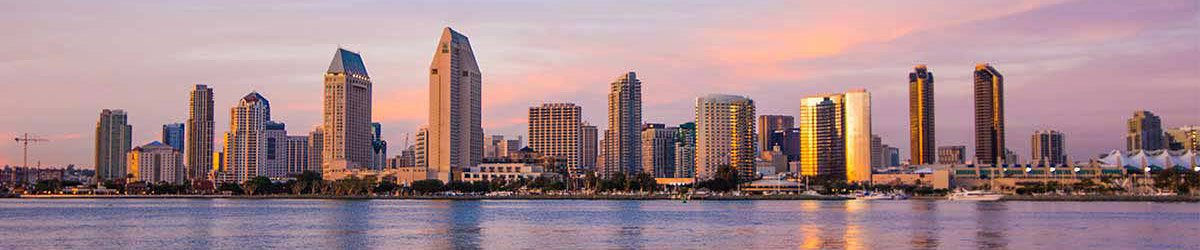 Downtown San Diego Hotels