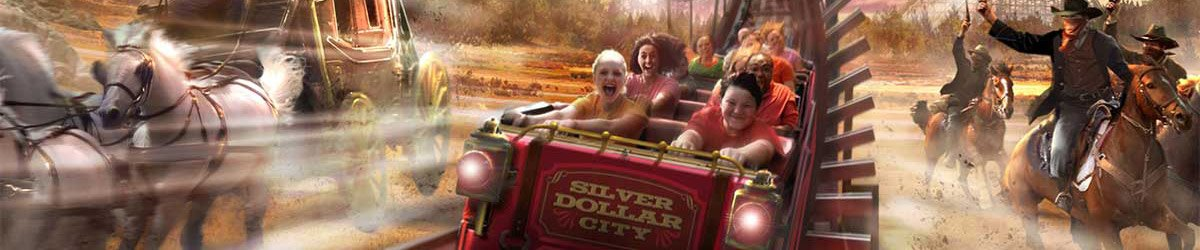 Hotels Near Silver Dollar City