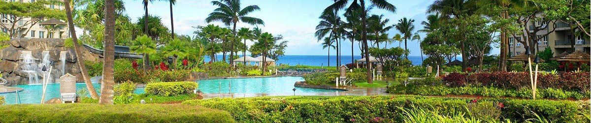 Kaanapali Hotels in Maui