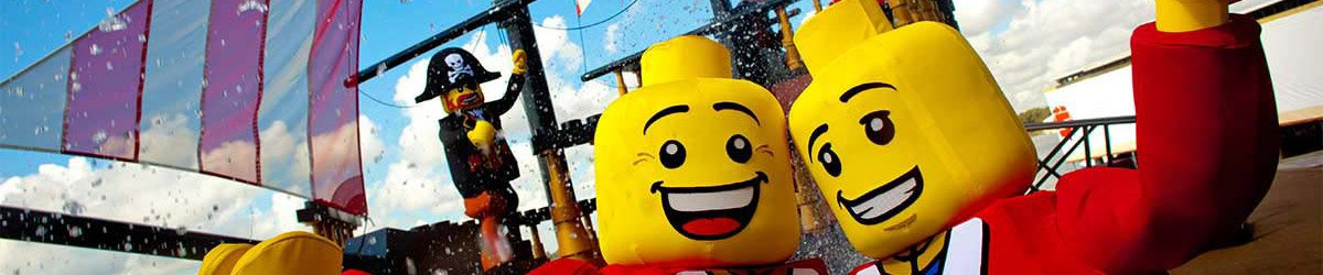 Legoland Florida Packages