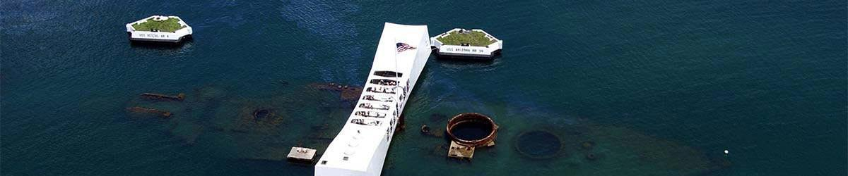 Pearl Harbor Memorial Tours