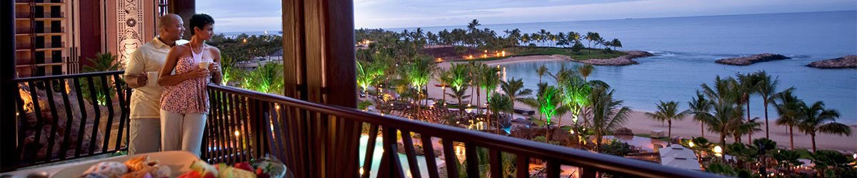 Resorts in Hawaii with Restaurants