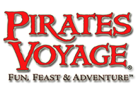 Pirates Voyage Logo