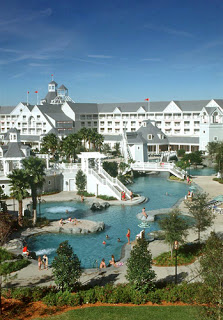 Disney World Resorts Now Available On