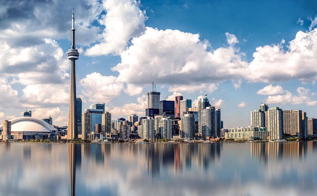 Reserve Direct Launches First International Market in Toronto