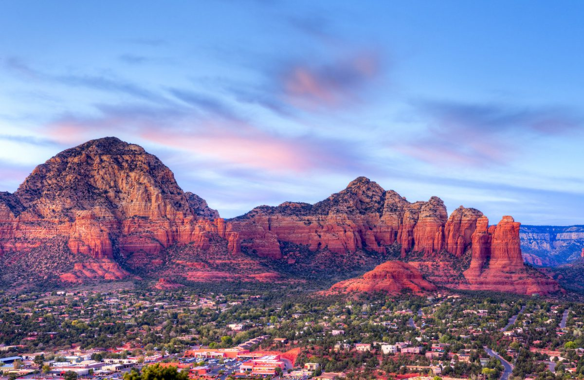 Tripster, an Online Travel Agency,  Launches Sedona, AZ as its First New Destination in 2020