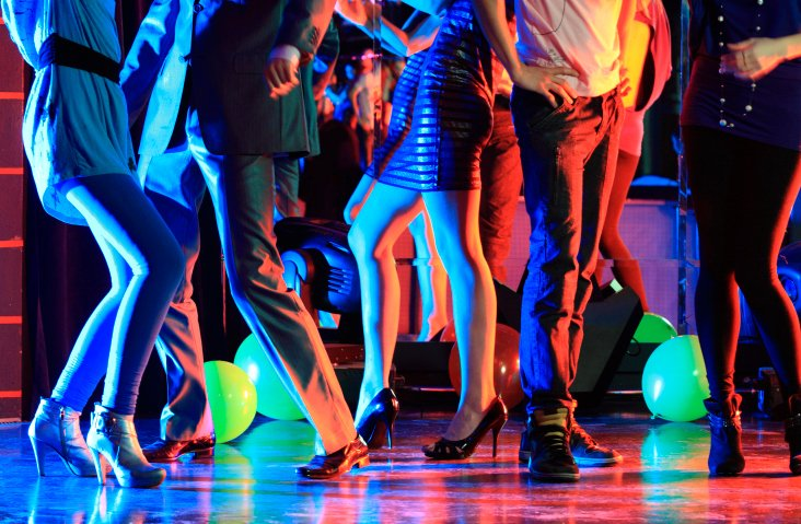 The Ultimate Guide to San Diego Dance Clubs