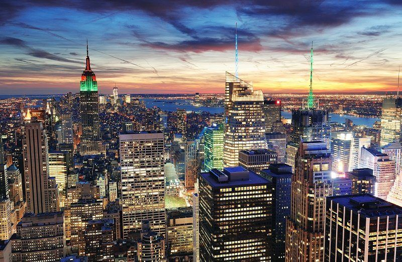 How to Spend Three Days in New York City