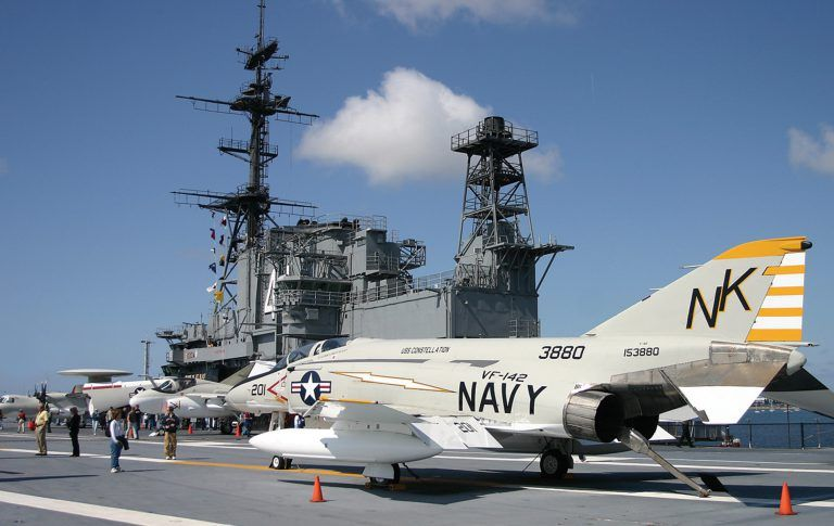 The Top Maritime and Navy Attractions in the USA