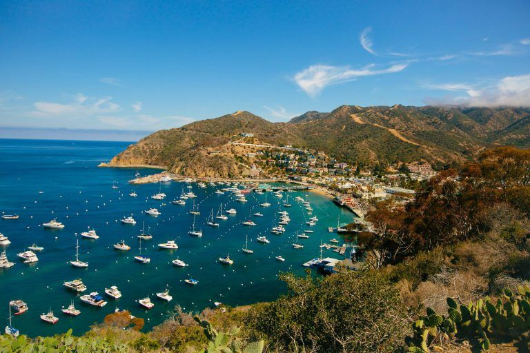 6 Stunning Day Trips from San Diego