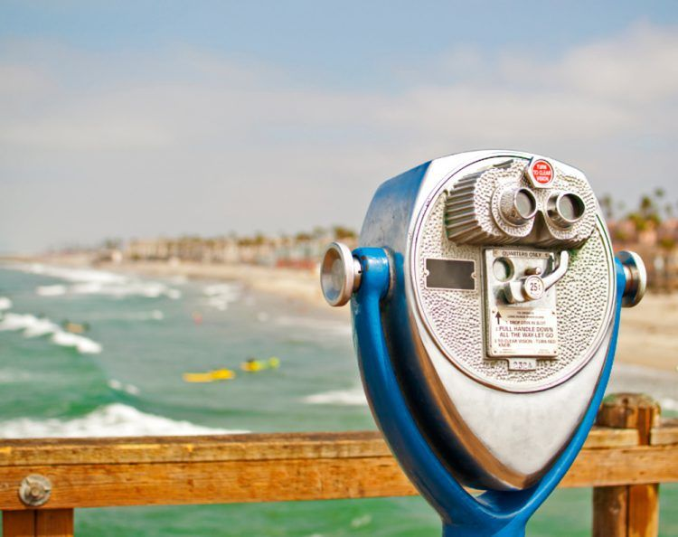 Things to Do in Sunny San Diego