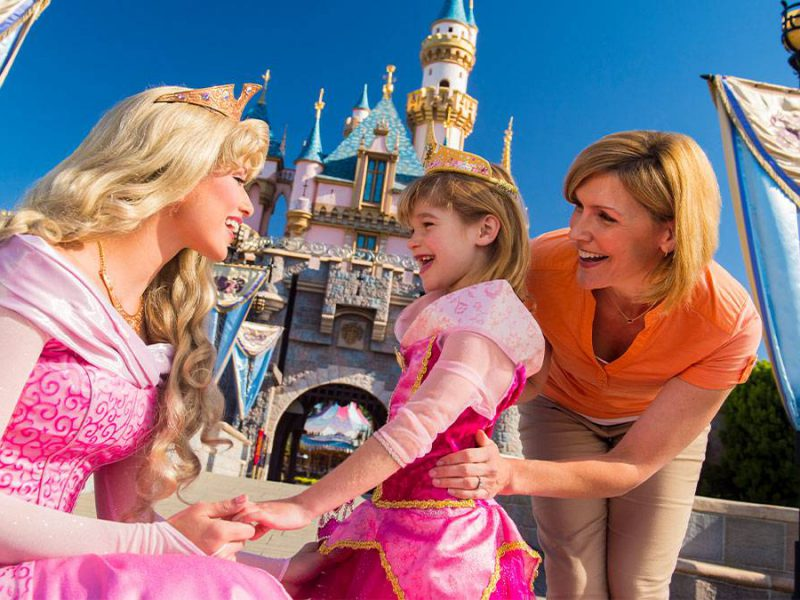 Ultimate Guide to Disneyland®: Coupons, Discounts, and Deals