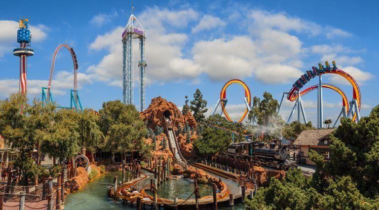 Expert Tips on Visiting Knott's Berry Farm in San Diego