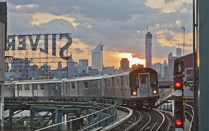 Using the NYC Subway Doesn't Have to Be Scary