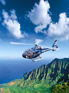 Hidden Natural Wonders Highlighted during Kauai Helicopter Tours
