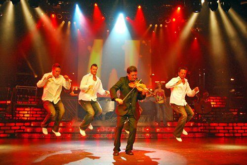 Evening of Entertainment Ahead at Myrtle Beach Music Shows