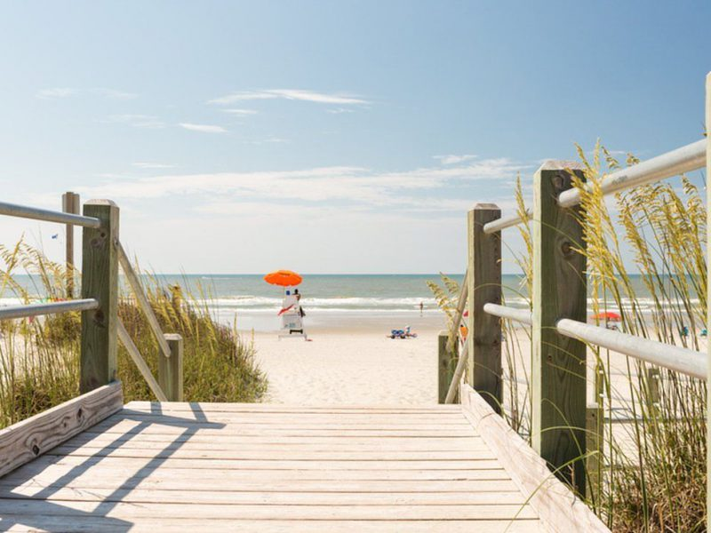 The Best Things to Do in Myrtle Beach