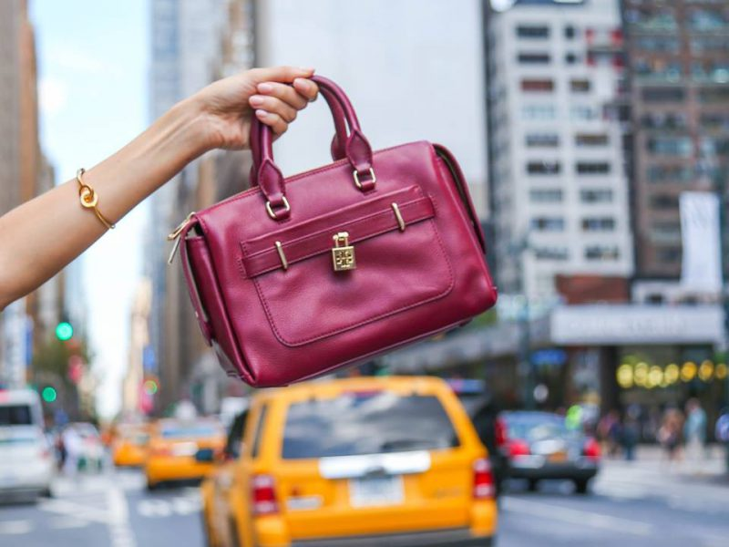 Shopping in New York City: A Guide for First-Time Visitors