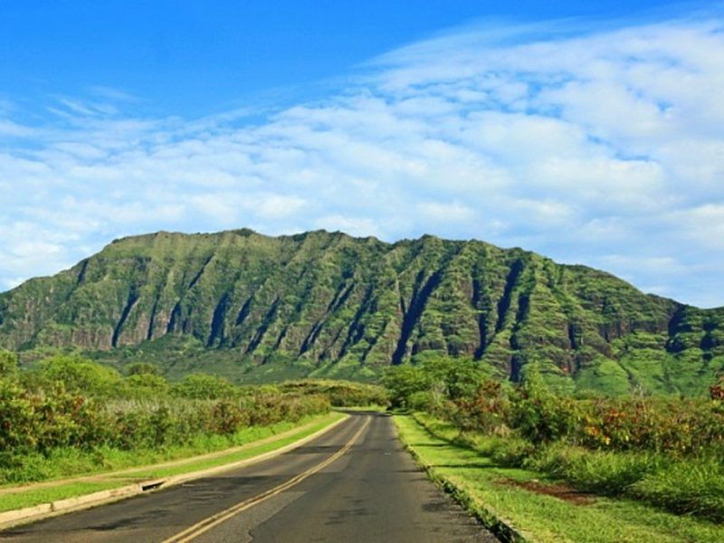 Getting Around Oahu When You Don't Know What You're Doing