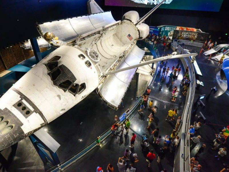 Save on Your Space Coast Visit with Kennedy Space Center Coupons