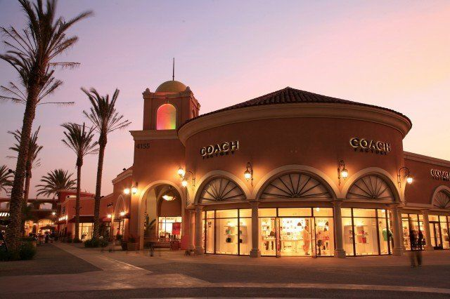 Top 5 Places for San Diego Shopping