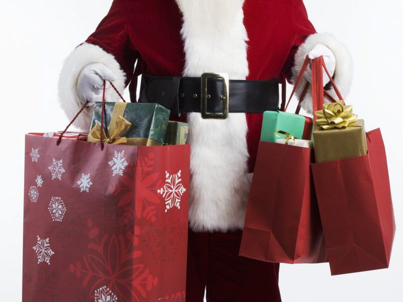 Where to Go for Christmas Shopping in Branson, MO