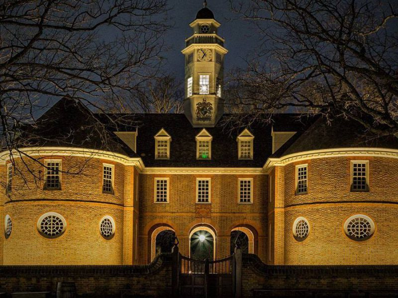 Shields Tavern & Cry Witch Create Unique Colonial Williamsburg Experience