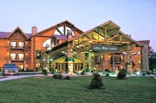 Family Fun Featured at Great Wolf Lodge in Williamsburg
