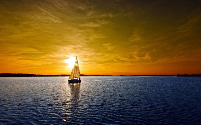 See the Sights with Williamsburg Charter Sails