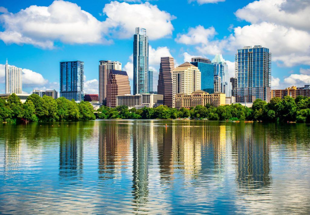 Discover the best time to visit Austin with our guide