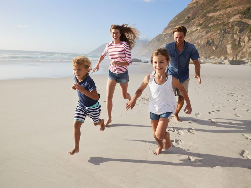 7 of the Best Beaches in San Diego for Families