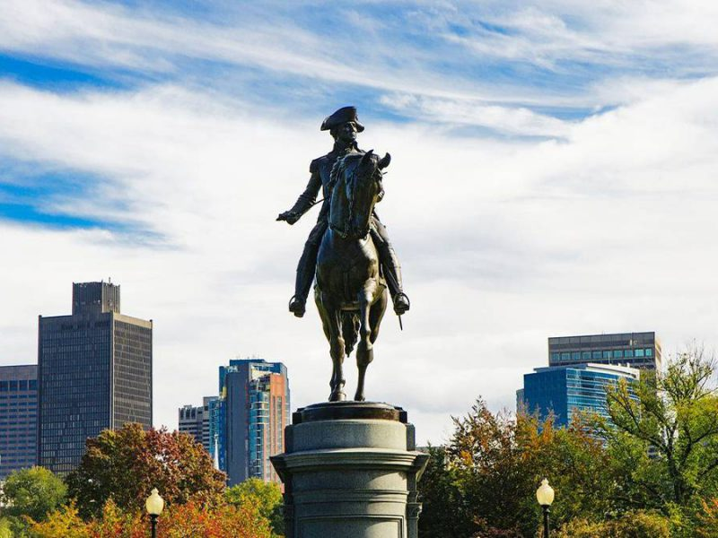 Boston Historical Sites: 21 Must-See Stops for History Buffs
