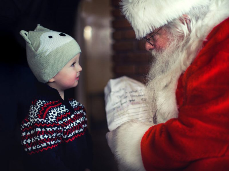 Top 5 Things to Do during Ozark Mountain Christmas