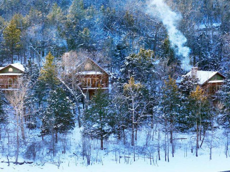 Top Things do in Branson during January & February