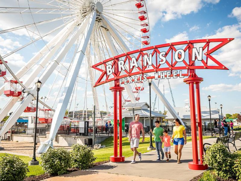 What are the Best Things to Do in Branson?