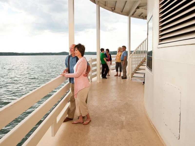 7 of the Best Things to Do in Branson for Adults