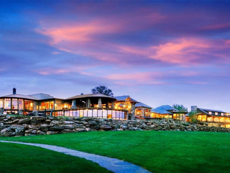 6 Unexpected Things to Do in Branson at Night