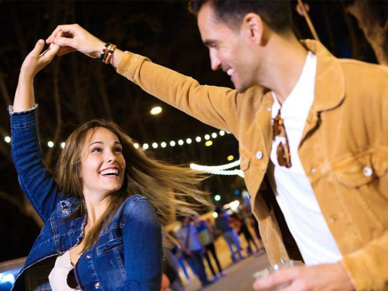 10 Romantic Things to Do in Atlanta for Couples: A Visitor's Guide