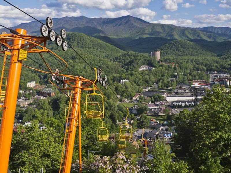 The Ultimate Gatlinburg Itinerary for Every Visitor