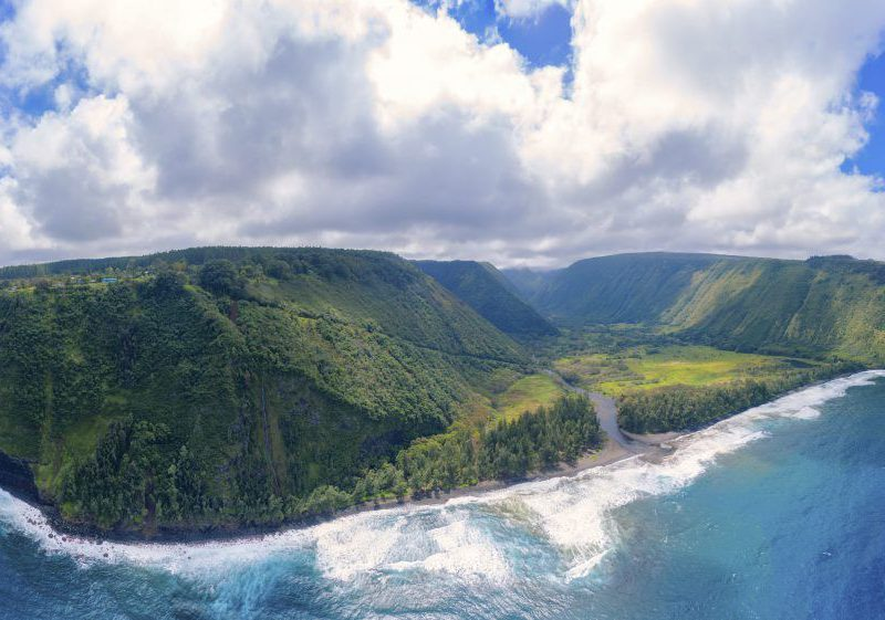 Big Island 5-Day Itinerary: A Definitive Day-by-Day Guide