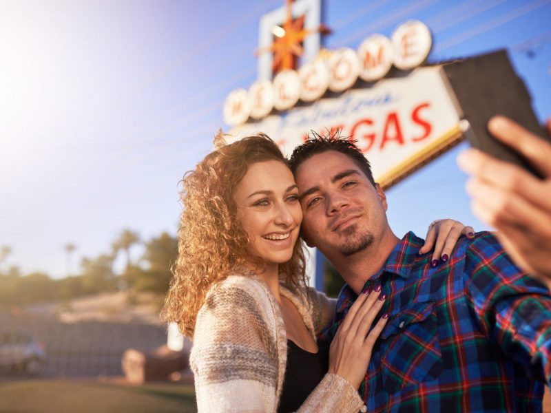 10 of the Most Amazing Things to Do in Las Vegas for Couples