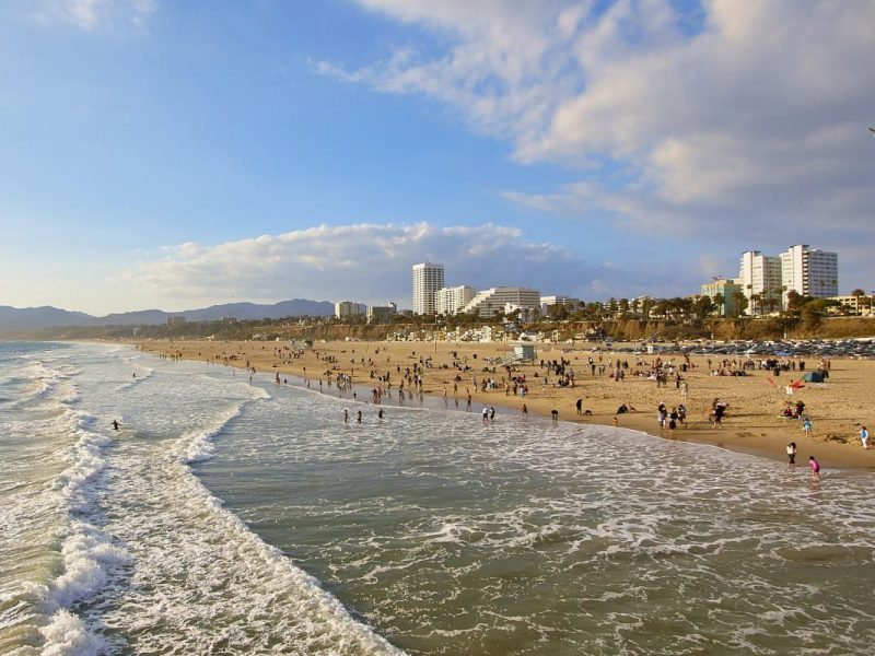 Best Beaches Near Los Angeles: 10 Perfect Places to Go