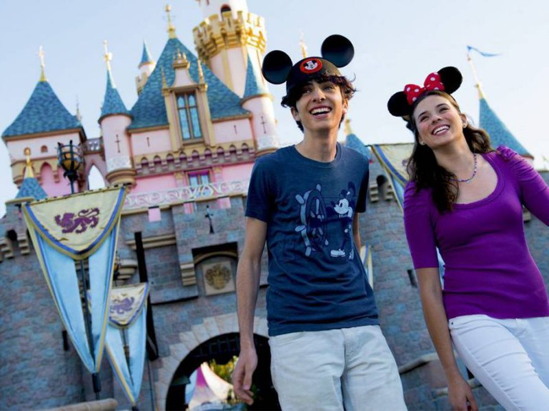 Disneyland on a Budget: The Step-by-Step Planning Guide