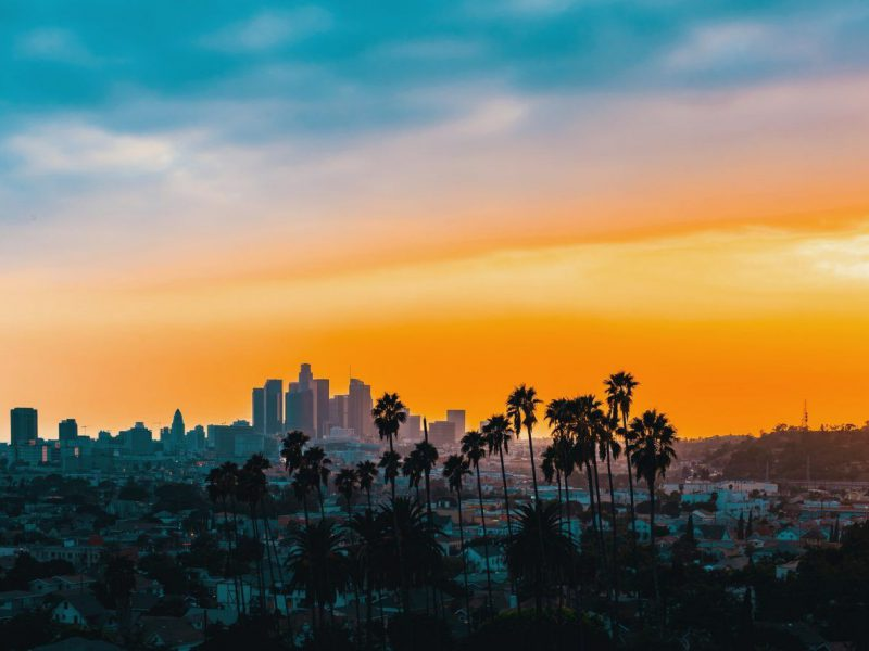 How Much Does it Cost to Go to Los Angeles?