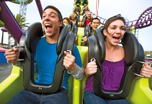 A Local's Guide to the Best Rides at Knott's Berry Farm