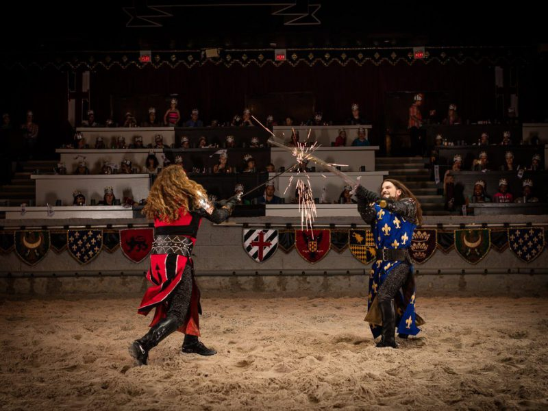 Medieval Times Buena Park CA: What to Know Before You Go