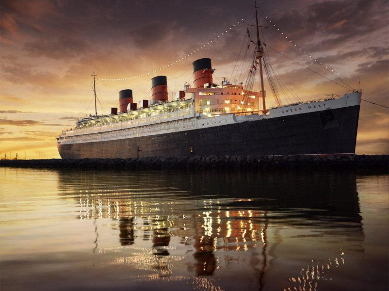 Queen Mary Tours: Everything You Need to Know
