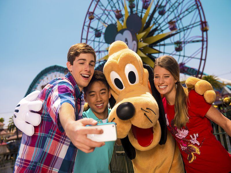 The Ultimate Guide to LA Theme Parks